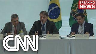 Stf Divulga Íntegra Do Vídeo Da Reunião Ministerial De 22 De Abril