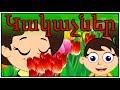 Կակաչներ | մանկական երգեր | Армянские детские песни | Mankakan erger