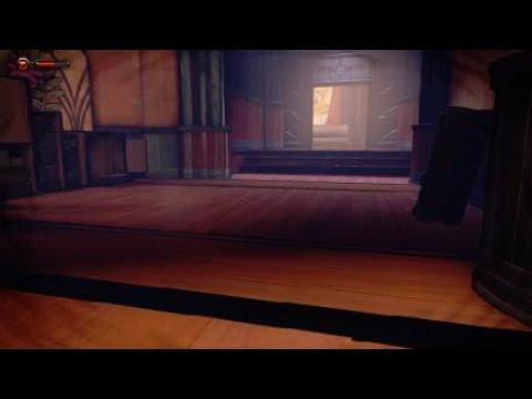 BioShock: The Collection_infinite dlc 2 |