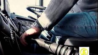 hgv fuel efficient driving