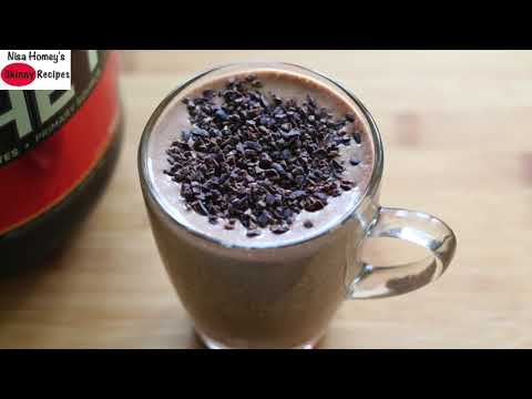 The Best Whey Protein Shake For Fat Loss - How To Make Whey Protein Shake At Home-Post Workout Shake