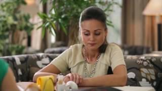 Шурочка׃ серия 4, Как соблазнить официанта