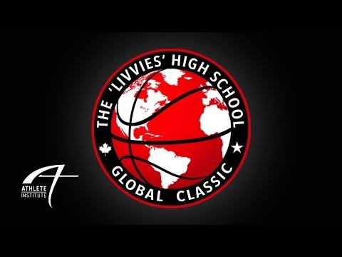 Livvies' Showcase Gm: GB Academy (Czech) vs. Father Henry Carr