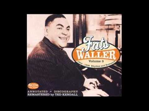 Fats Waller-Louisiana Fairytale
