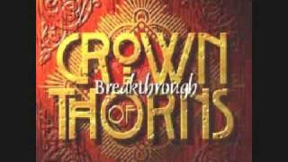 Watch Crown Of Thorns Writings On The Wall video