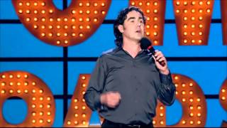 Micky Flanagan on Michael McIntyre's Comedy Roadshow - FULL