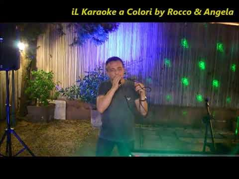 iL Karaoke a Colori - Modena 20 Luglio 2017 Atto Secondo
