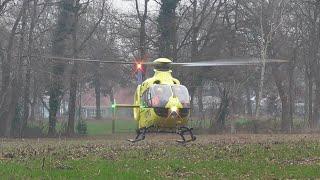 Twee doden en twee gewonden bij ernstig ongeval N919 Oosterwolde