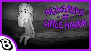 Душераздирающая новелла ♠ Monsters of Little Haven ♠ Эсма