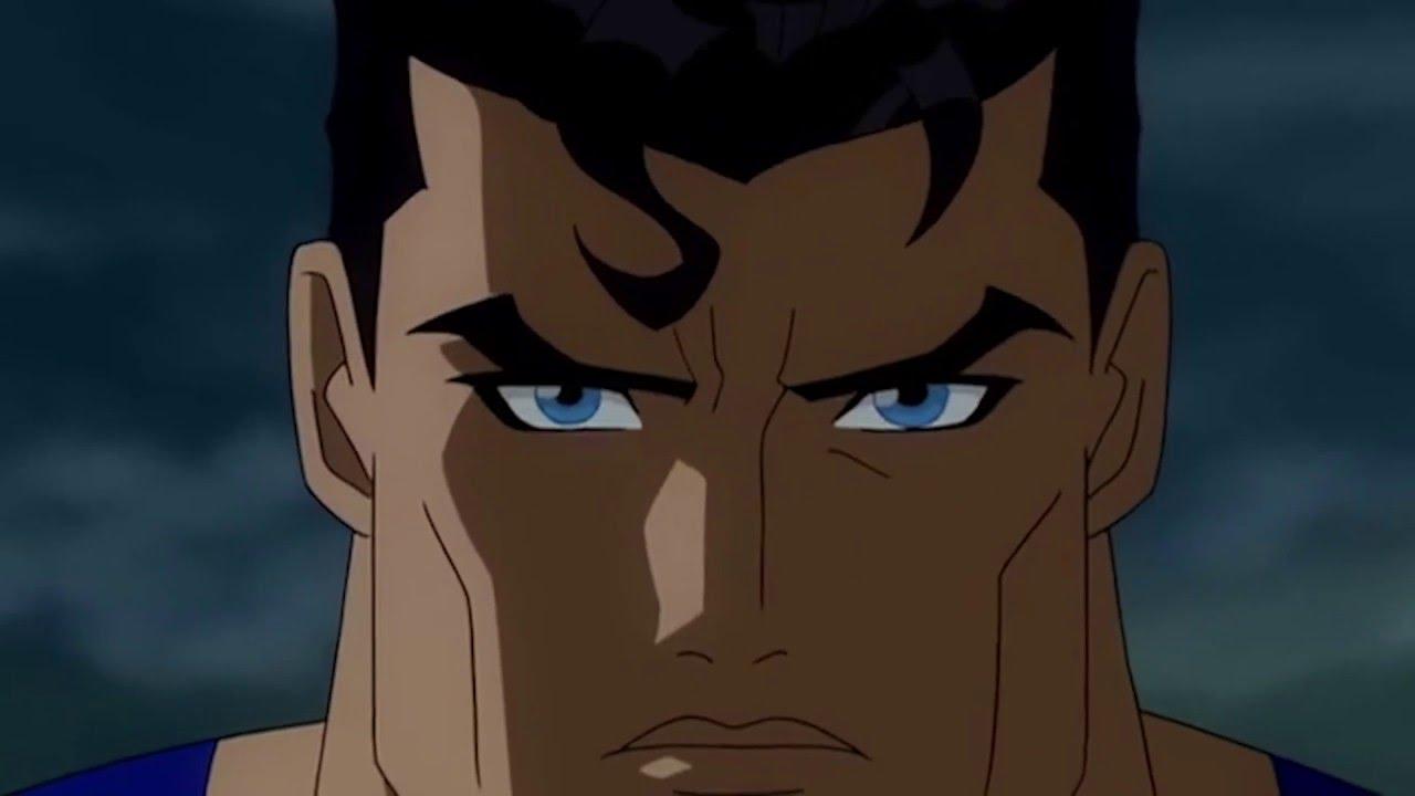 Superman And Batman Movie Animated | www.pixshark.com ...