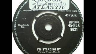 Ben E  King -  I'm Standing By