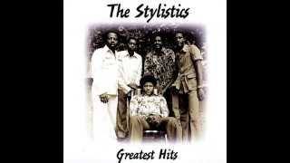 Thank You Baby - The Stylistics