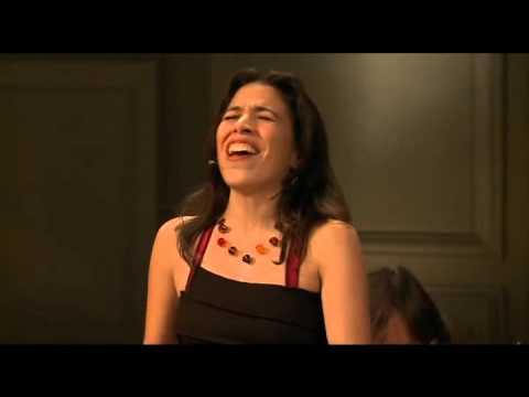 Luciana Mancini L'Arpeggiata Polo margariteno HD - YouTube