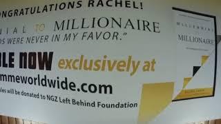 Millennial To Millionaire - Billboard Tour - Milwaukee, WI - MME