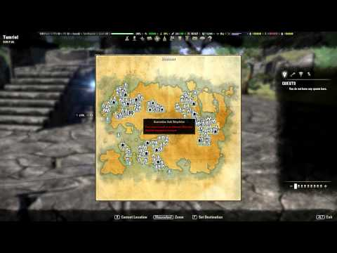 ESO - How to Farm Martial Knowledge VR14 items [Guide]