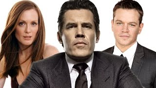 Matt Damon, Julianne Moore, Josh Brolin in talks to join Suburbicon - Collider
