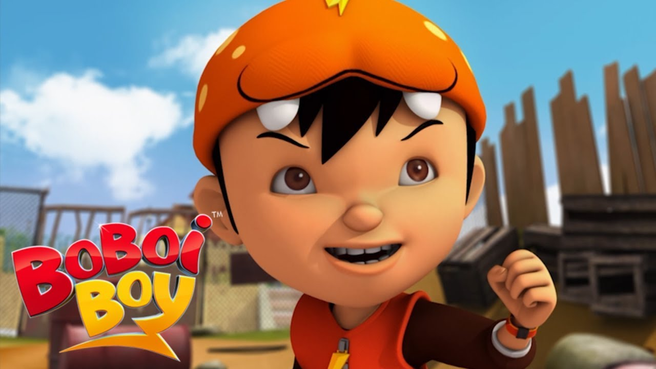 BoBoiBoy - The Multi-Monster (English) | Kids Cartoons | Kids Videos | Moonbug After School