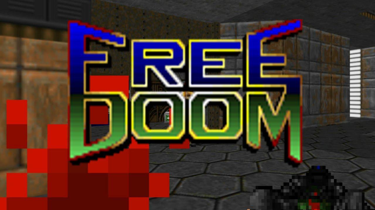 Freedoom 0 9 · Freedoom: Phase 1