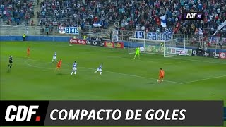 U. Católica 0 - 2 Cobreloa | Copa Chile MTS 2018 | Segunda Fase - Vuelta | CDF