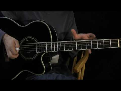 Meet Virginia Guitar Lesson - Pluck and Chuck adaptation - The Pluck and Chuck Guitar Series