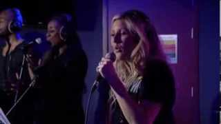 Ellie Goulding - Rhythm of the Night in the Live Lounge