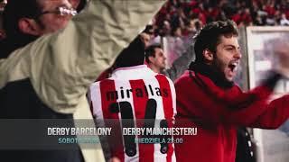 Stadiony świata według Erica Cantony | Discovery Channel
