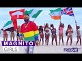 Magnito girls freeme tv exclusive video mp3