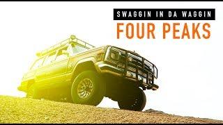 SWAGGIN IN DA WAGGIN - A JEEP Adventure