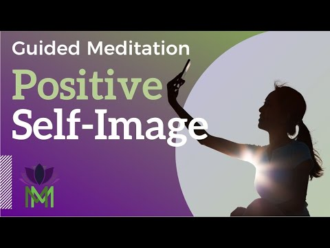 Guided Meditation for Weight Loss and Improving Self Image