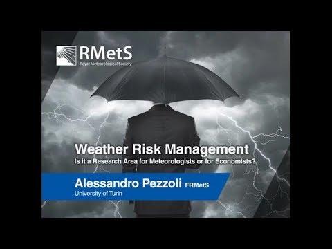 Risky Business: Alessandro Pezzoli Presentation
