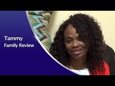 Sovereign's Treatment Programs are Well-rounded -  Tammy Review (Family) On Dual Diagnosis Treatment