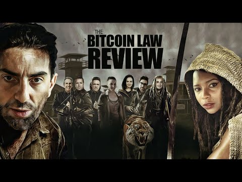 Bitcoin Law Review - Telegram, Kik, Tezos & More
