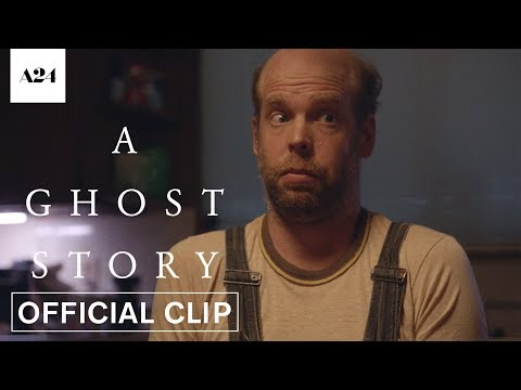 Download Youtube: A Ghost Story | Universe | Official Clip HD | A24