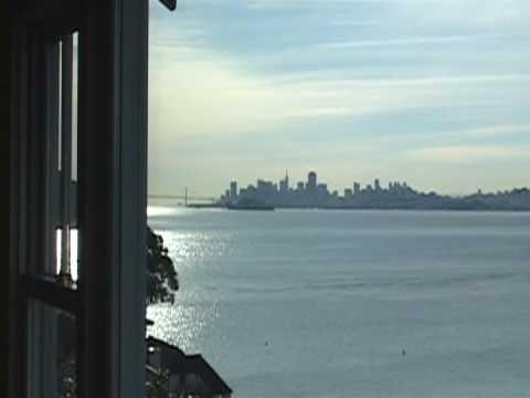 Alcatraz Ave, Belvedere, California