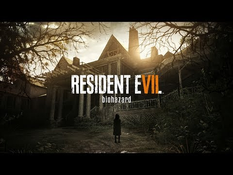RESIDENT EVIL 7 BIOHARZARD GAMEPLAY PLAYTHROUGH: WE GONNA CRAP OURSELVES!