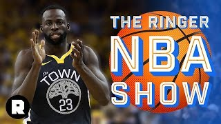 Relationship Counseling: Warriors Edition | Group Chat | The Ringer NBA Show (Ep. 338)