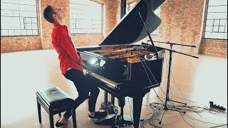 BEAT IT - Michael Jackson x Peter Bence (Piano Cover)