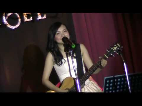 What a wonderful world by Acel van Ommen (live at Serenade Hall)