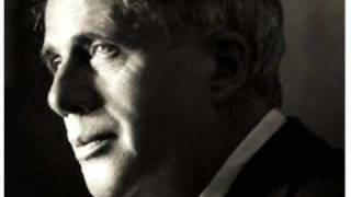 Stopping by Woods on a Snowy Evening by Robert Frost (read by Tom O
