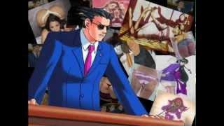 Baby Got Cornered (Sir Mix-a-lot vs Capcom)