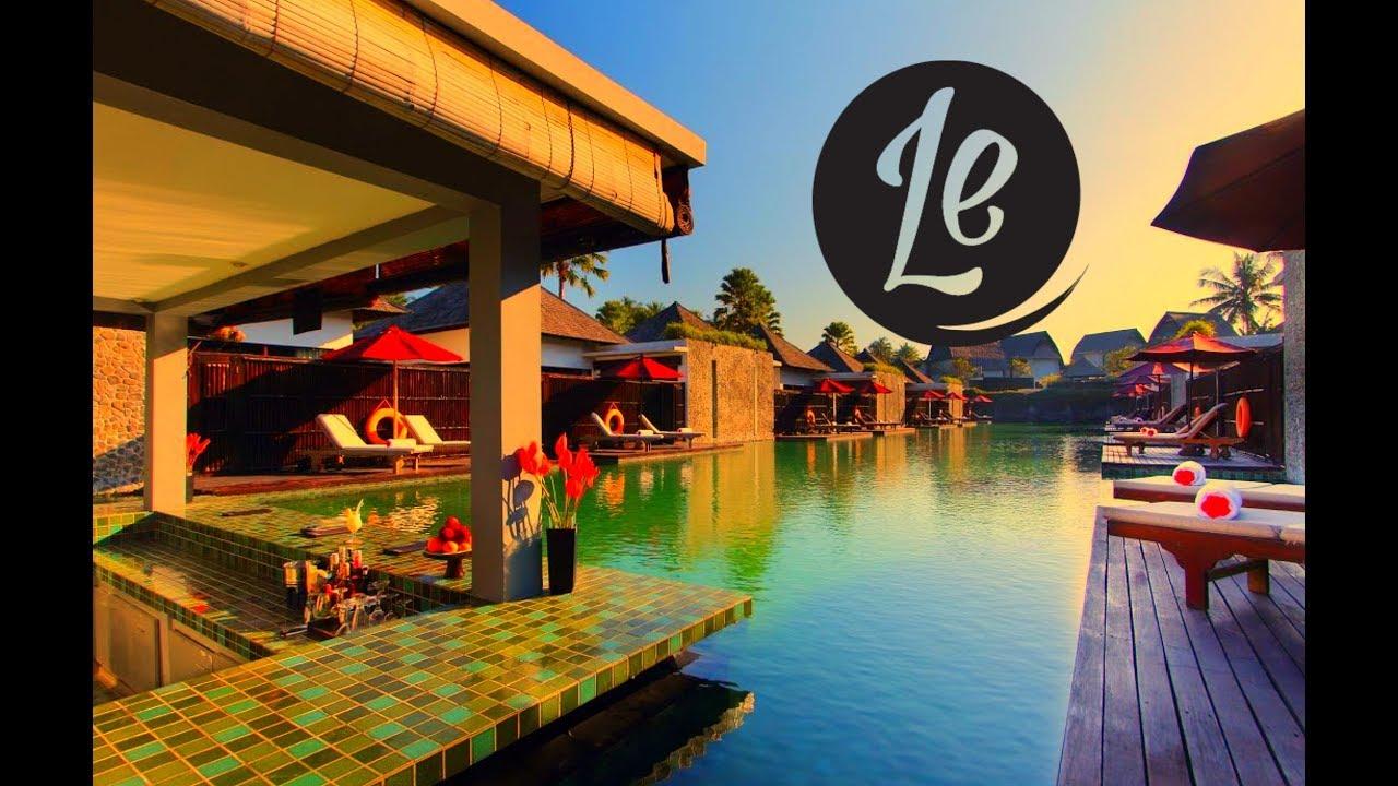 Furama Villas Spa In Ubud Luxury Escapes Youtube