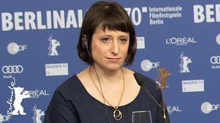 Eliza Hittman on cinema as opportunity | Berlinale 2020