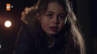 Leyla, Elif'i kaçırıyor - Eve Dönüş 18. Bölüm - atv