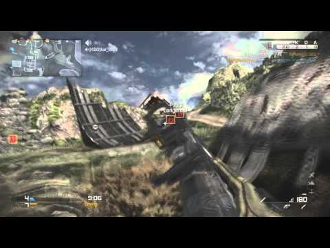 COD: Ghost Non Host Aimbot Mod Menu Team By Enstone + Download