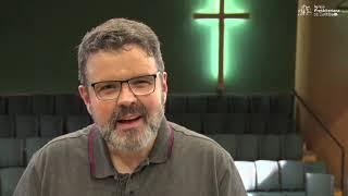 Diário de um Pastor com o Reverendo Marcelo Pinheiro - Salmo 1:1-2 - 30/03/2021