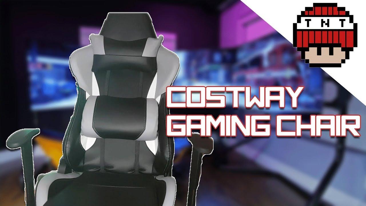 Gaming Stuhl Für Unter 100 Euro Test Review