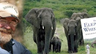 When The Elephants Came To Mourn Lawrence Anthony - 'The Elephant Whisperer' thumbnail