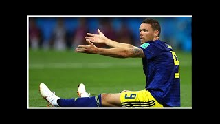World Cup VAR review: Berg denied a penalty, Neymar dive & all the major incidents at Russia 2018