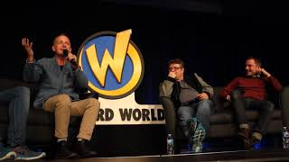 Billy Boyd, Elijah Wood and Sean Astin Reminisce About...