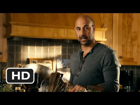 Easy A #4 Movie CLIP - A Family of Late Bloomers (2010) HD